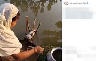 En ilginç balık avlama yöntemleri