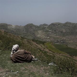 Yemenden bilinmeyen fotoğraflar