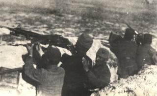 Sakarya Meydan Muharebesine özel kareler