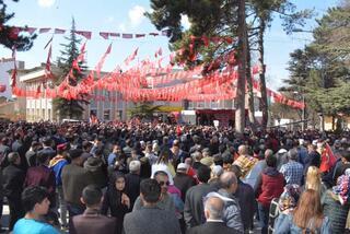 Devlet Bahçeliden CHPlilere çağrı Vazgeçin bu Kılıçdaroğlundan...