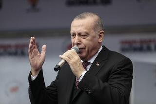 Son dakika: Cumhurbaşkanı Erdoğan Muğladan seslendi: Bu işi bitirelim