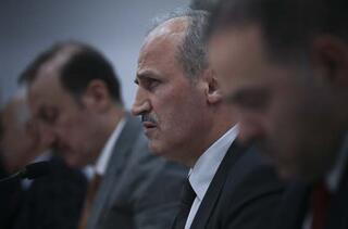 Son dakika | Bakandan 3 Katlı Büyük İstanbul Tüneli için müjdeli haber