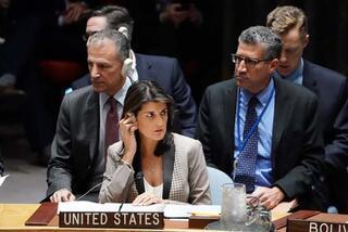 Rusyanın Ukrayna hamlesine ABDden sert açıklama: Bu küstah eylem asla...