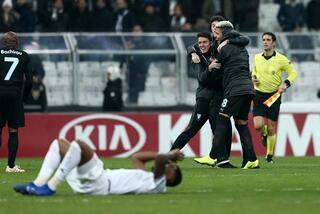 Spor yazarları Beşiktaş - Malmö maçını değerlendirdi