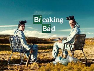 Resmen açıklandı Efsane dizi Breaking Bad geri dönüyor...