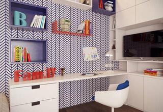 Genç odaları için dekorasyon fikirleri