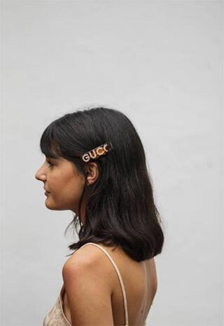 Trend alarmı: Saç tokaları
