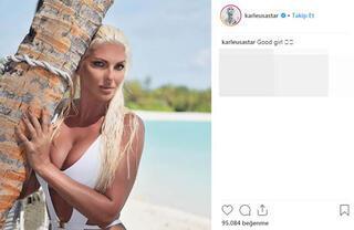 Tosic ve Jelenadan ayrılık iddialarına cevap