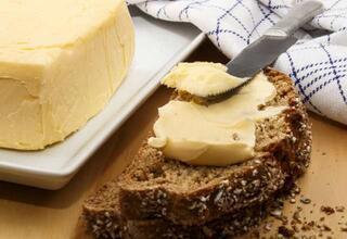 Margarindeki büyük tehlike