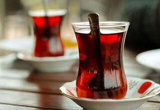 Günde 20 fincan çay içerseniz ne olur
