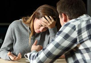 Partneriniz ile tartışırken sakın bunları yapmayın