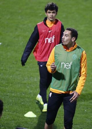 Galatasarayda tüm gözler yeni transferde