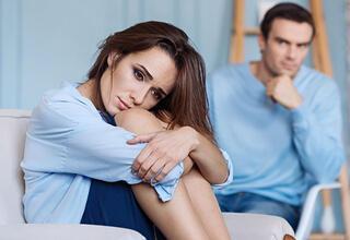 İlişkinizin sağlıksız olduğunu gösteren işaretler
