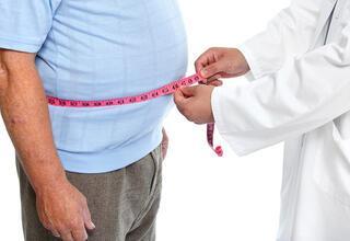 Aç kalmak kilo aldırıyor