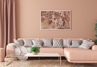 2019 yılının rengi Canlı Mercan ile evinizi baştan yaratın