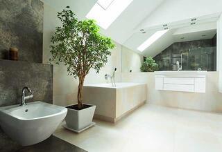 Minimalist banyo dekorasyonu önerileri