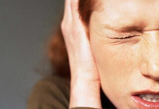 Kulaktaki çınlama hastalık habercisi