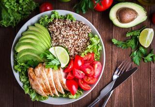 Akdeniz diyeti kalp krizi riskini azaltıyor