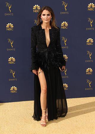 70. Emmy Ödülleri: Kırmızı Halı