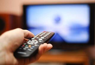 Televizyon kumandasındaki tehlikeye dikkat