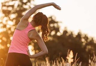 Depresyondan koruyan 6 egzersiz