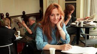 J. K. Rowlingin inanılmaz başarı hikayesi
