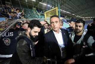 Fenerbahçede ikinci dalga Kadro dışı...
