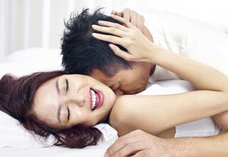 Partnerinizle eş zamanlı orgazm yaşamanın yolları
