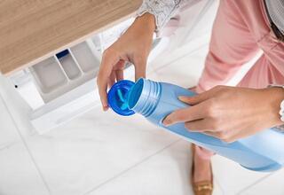 Her gün kullanılan temizlik ürünlerine dikkat