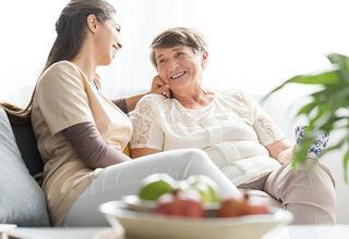 Partnerinizin annesiyle iyi geçinmenin yolları