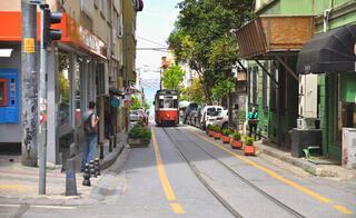 Hafta sonu İstanbulda gidilebilecek 6 yer