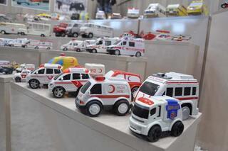 Bursada açıldı Türkiyede ilk dünyada 2nci...