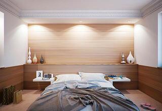 Yatak odanızda neden alçak yatak kullanmalısınız