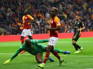Spor yazarları Galatasaray-Yeni Malatyaspor maçını yorumladı