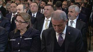 Cumhurbaşkanı Erdoğandan İdlib açıklaması: Atmamız gereken adımları attık, geri dönmemiz mümkün değil