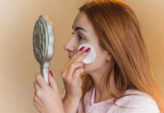 Uyuduğunuzda cildinizde neler olur