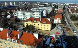 Polonyanın liman kenti Gdansk