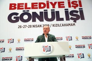 Son dakika... Cumhurbaşkanı Erdoğan: Ekonomik teröre teslim olmayacağız