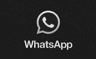 Whatsapptan kullanıcılarını üzecek hareket Karanlık Mod...