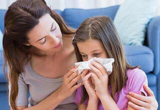 Bahar alerjisine iyi gelen doğal yöntem