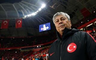Beşiktaşın yeni teknik direktörü Açıkladılar...