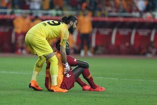 Penaltı canavarı Fatih
