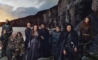 Game of Thrones finaline Jon Snow damga vurdu