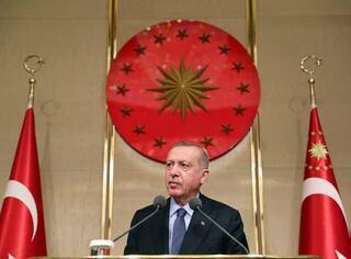 Cumhurbaşkanı Erdoğan müjdeyi verdi: Süreci başlattık...