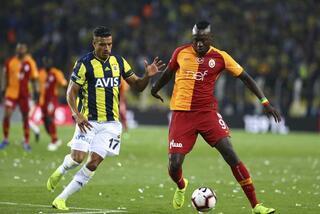 Galatasarayda Diagnenin bileti kesildi Yerine gelecek isim...