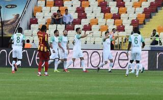 Bursaspordan acı son Yıkıldılar...