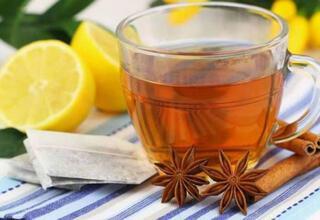 Bayramda şişkinliğinizi azaltacak 5 doğal içecek