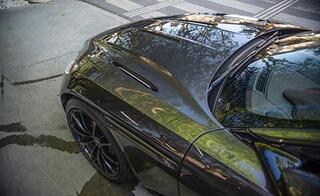Aston Martin DB11 V12 AMR Türkiyede İşte fiyatı