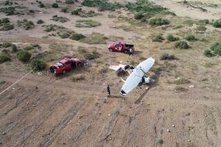 Son dakika... Antalyada eğitim uçağı düştü Ölü sayısı yükseldi
