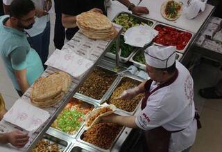 Gaziantepe özgü acılı ve besleyici lezzet: Nohut dürüm